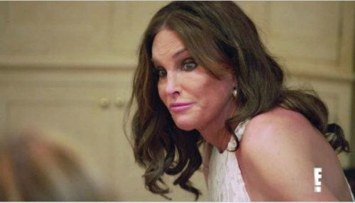 Caitlyn Jenner discusses her sexuality and more on latest 'I Am Cait'