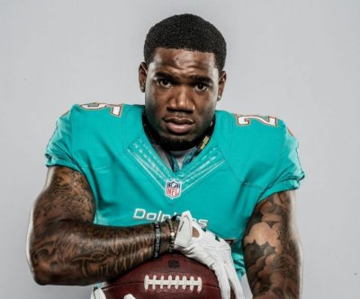 Miami Dolphins CB Xavien Howard placed on PUP