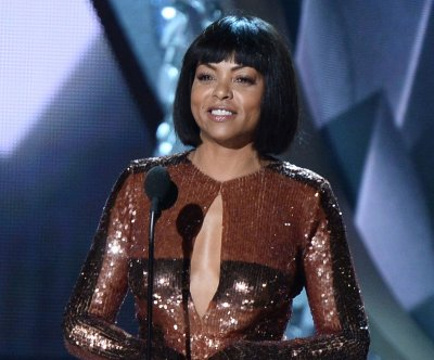Taraji P. Henson fires back at 50 Cent's 'Empire' insults