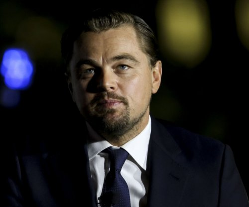 Leonardo DiCaprio may produce 'Captain Planet' movie