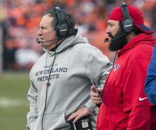 New England Patriots' defensive coordinator Matt Patricia getting defensive amid criticism