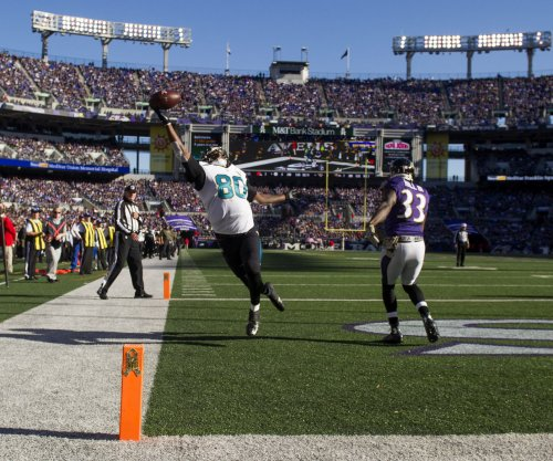 Julius Thomas: Miami Dolphins acquire TE from Jacksonville Jaguars