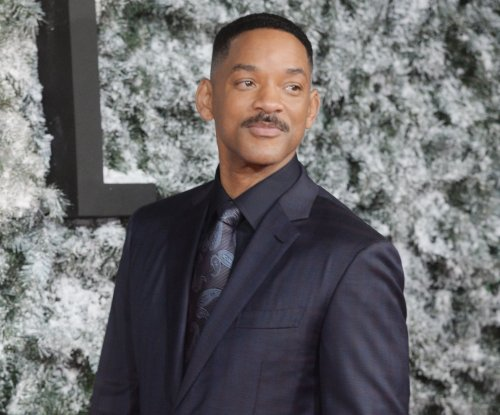 Will Smith stars in first teaser trailer for Netflix's 'Bright'