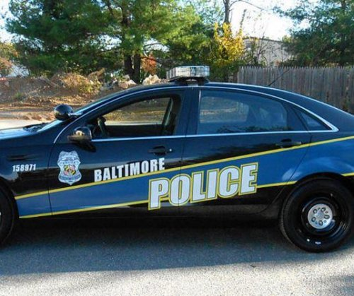 7 Baltimore police officers indicted in racketeering case