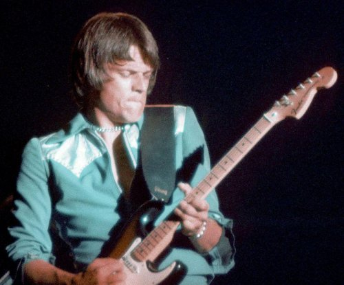 Guitarist and J. Geils Band leader John Geils dead at 71