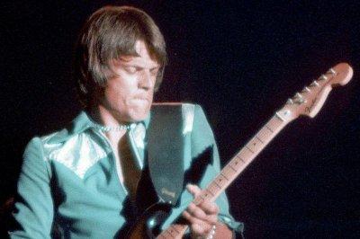Guitarist and J. Geils Band leader John Geils dead at 71