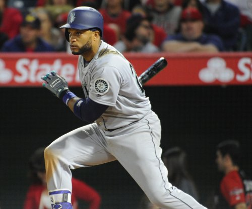 Robinson Cano homers twice, as Seattle Mariners pummel Los Angeles Angels