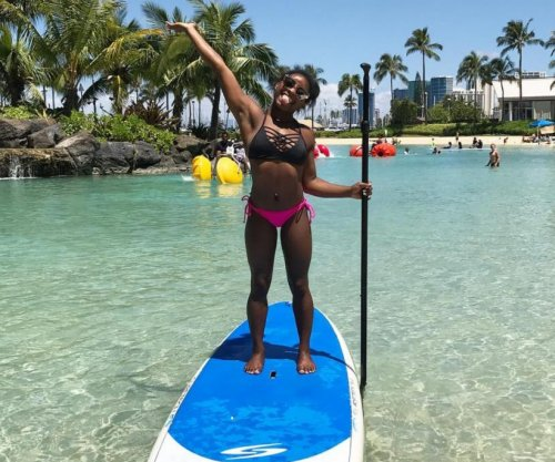 USA gymnast Simone Biles to Instagram troll: 'My year off is well deserved'
