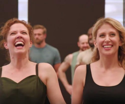 'Frozen: The Musical' trailer goes behind-the-scenes of upcoming play