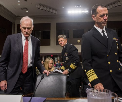 Navy leadership testifies before SASC on ship collisions, readiness concerns