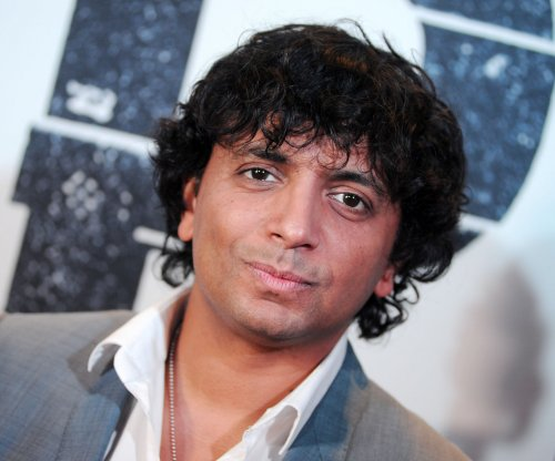 M. Night Shyamalan's 'Glass' begins filming: 'Seventeen years in the making'
