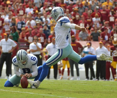 Dallas Cowboys Week 7 report card: Jason Garrett needs to find kicker after Dan Bailey injury