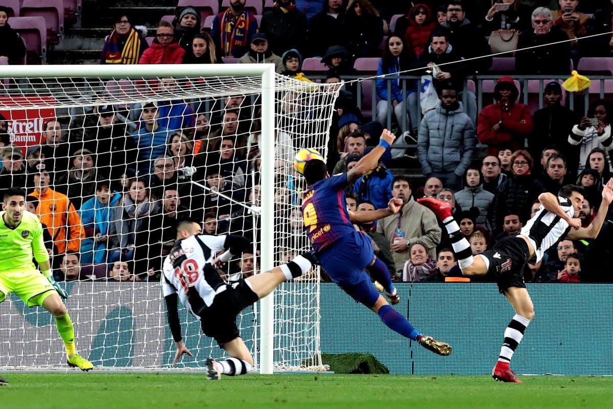 Image result for Barcelona vs Levante live stream