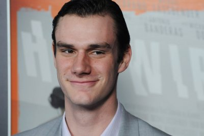 Cooper Hefner reflects on 'absence' one year after Hugh Hefner's death