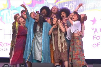 'Hair Live!': NBC cancels musical TV special