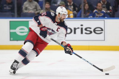 Columbus Blue Jackets pull off stunning sweep of Tampa Bay Lightning