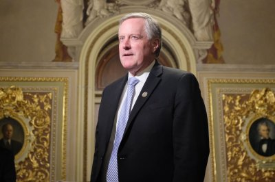 Trump names Rep. Meadows as new chief of staff