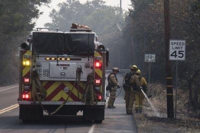 California designates $536 million for wildfire prevention