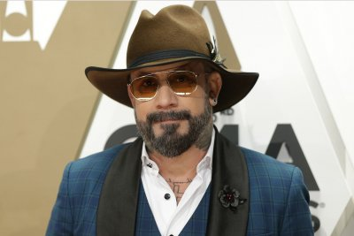 A.J. McLean to guest star on 'Days of Our Lives'