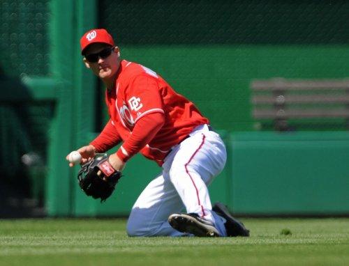 MLB: Washington 3, Florida 2