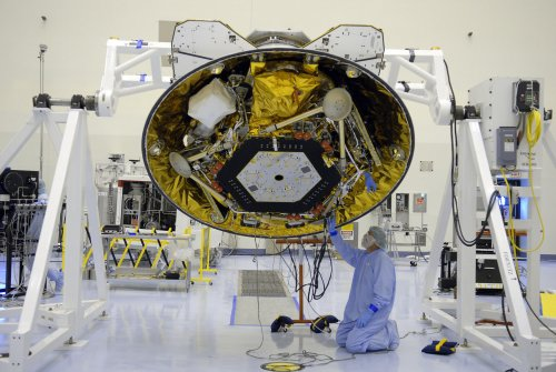 Phoenix mission ready for Mars landing