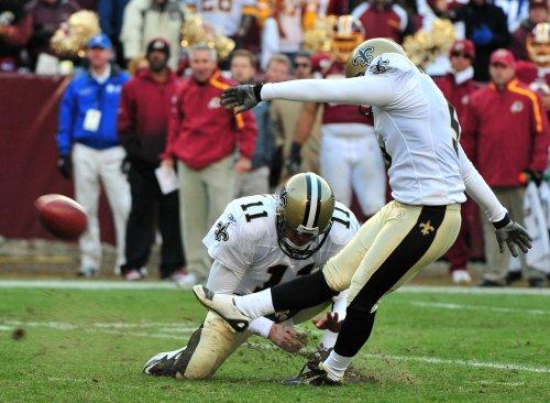 NFL: New Orleans 31, Minnesota 28 (OT)