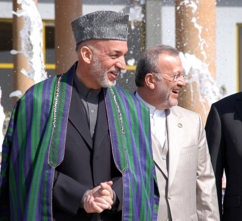 Karzai escapes assassination