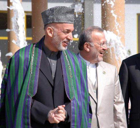 Karzai escapes assassination