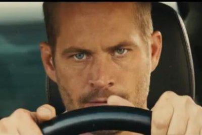 Vin Diesel, Paul Walker star in first look 'Furious 7' trailer