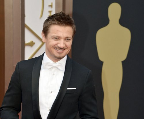 Jeremy Renner to co-star with Amy Adams in 'Story of Your Life'