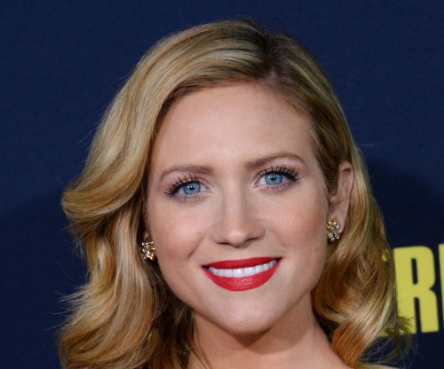 Watch Brittany Snow rap 'Gangsta's Paradise' on 'Ellen'