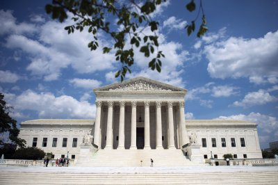 Supreme Court gives reprieve to mentally disabled death-row inmate
