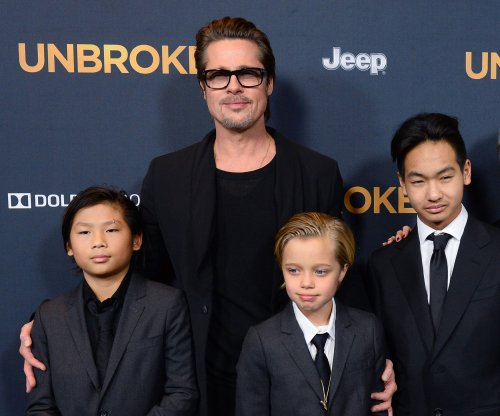 Brad Pitt's Netflix original movie 'War Machine' to start production in Abu Dhabi