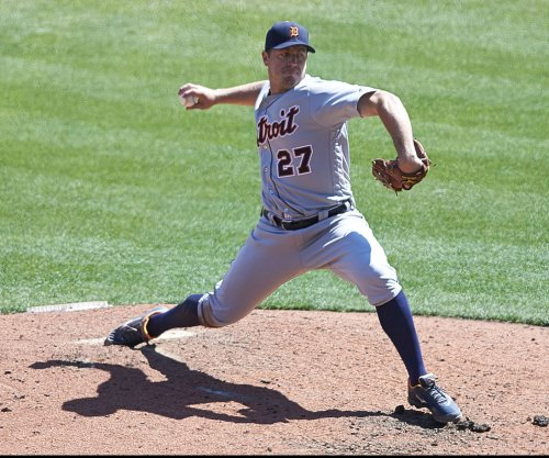 Jordan Zimmermann returns, pitches Detroit Tigers past Chicago White Sox