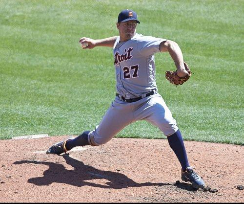 Jordan Zimmermann returns, pitches Detroit Tigers past Chicago White Sox