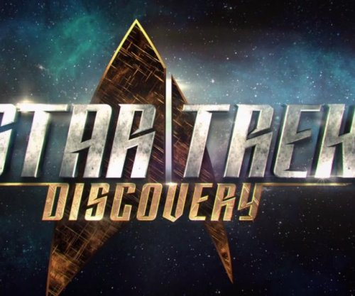 'Star Trek Discovery': New starship takes flight in new teaser for series
