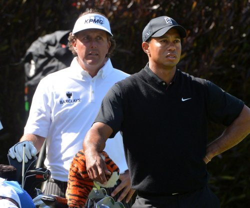 Golf news: Tiger Woods vs. Phil Mickelson might happen next month