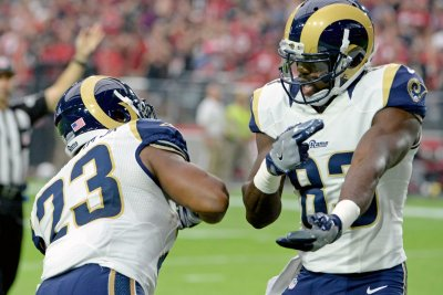 Los Angeles Rams hand disappointing Arizona Cardinals another loss