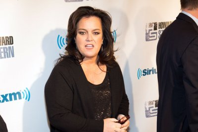 Rosie O'Donnell apologizes for suggesting Barron Trump is autistic