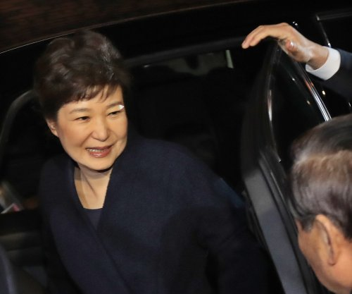 South Korea seeks warrant for ex-President Park Geun-hye's arrest