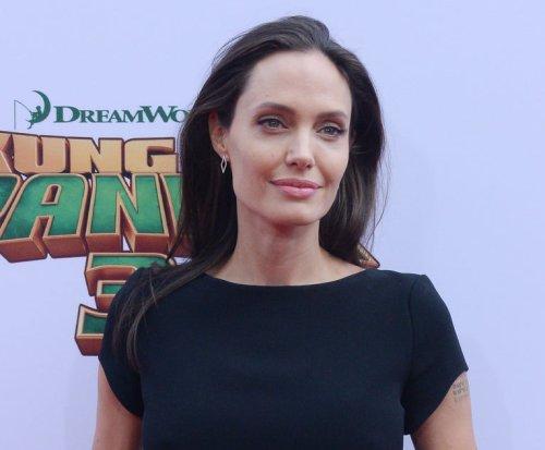Angelina Jolie says she's 'needed' late mom amid divorce