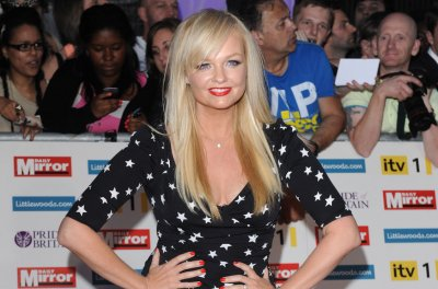 Emma Bunton: Reuniting with Nick Carter on 'Boy Band' is 'great'
