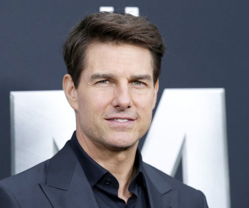 'Top Gun 2' with Tom Cruise receives July 2019 release date