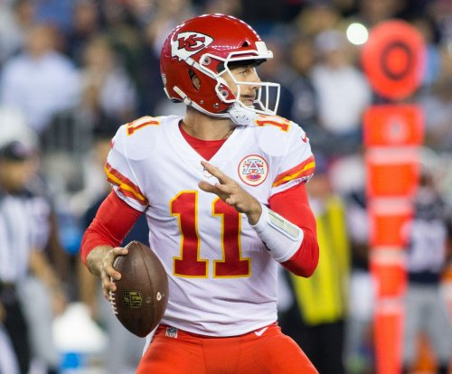 Confident Kansas City Chiefs making all the must-have plays