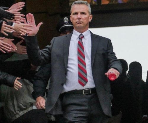 Urban Meyer, Ohio State jump out ahead in early signing period