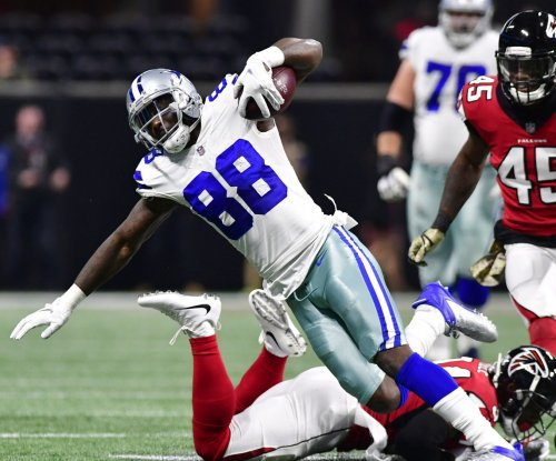 Dez Bryant on taking pay cut from Dallas Cowboys: 'Hell no'