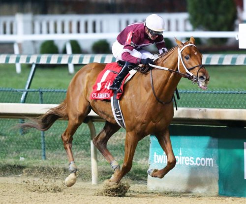 Weekend Preview: Gun Runner set for final start