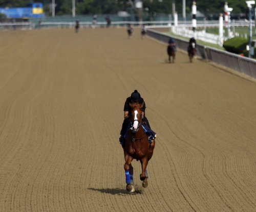 2018 Belmont Stakes: Bob's Bets