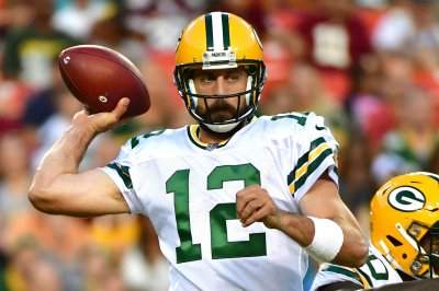 Green Bay Packers' Mike McCarthy noncommittal on Aaron Rodgers' status