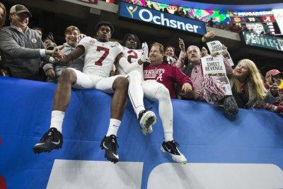 Alabama Crimson Tide CB Trevon Diggs out indefinitely
